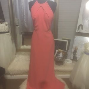 Dresses & Skirts - Dark Coral Formal